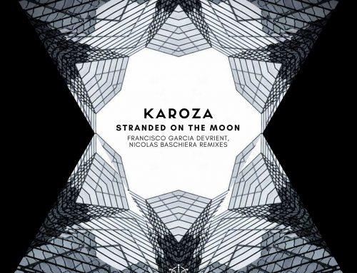 Karoza – Stranded On The Moon EP Feedback