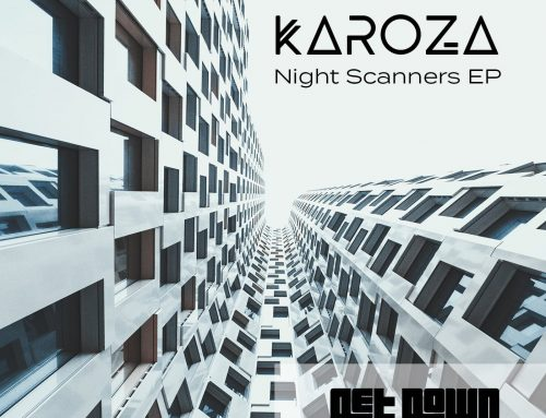 Karoza – Night Scanners EP