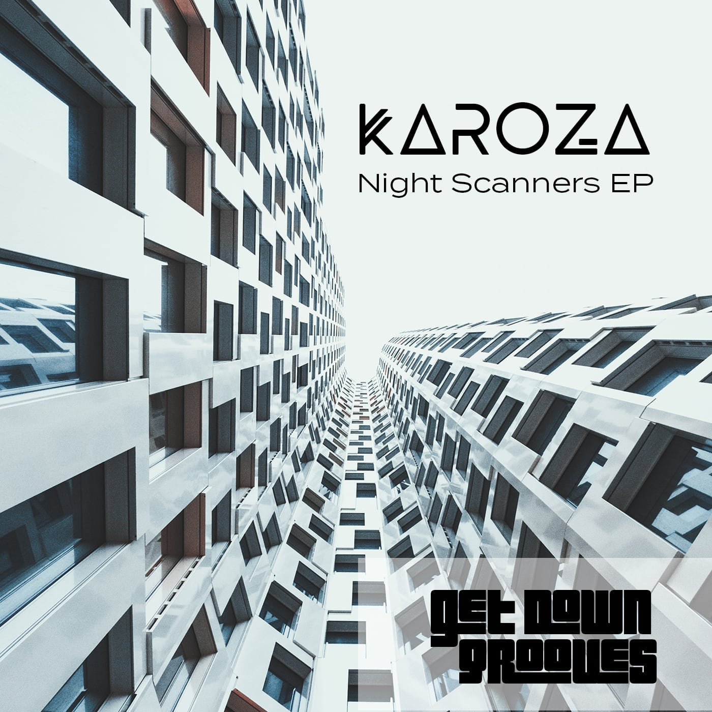 Karoza - Night Scanners EP